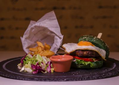 restaurant mode otopeni mancare burger